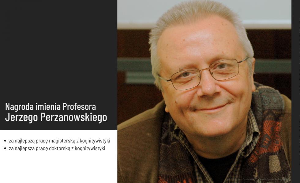 Nagroda imienia Profesora Jerzego Perzanowskiego za rok 2020